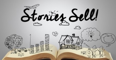 Stories Sell